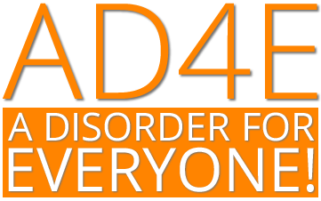 A Disorder For Everyone!