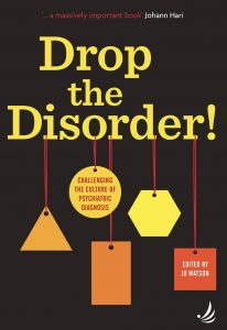 Drop The Disorder Book Cover